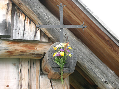 Croix de Chanin