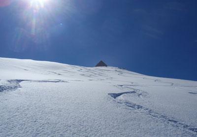 Ski Chanin