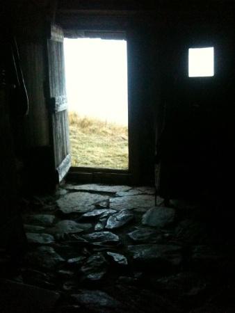 ouvertures vers la lumière